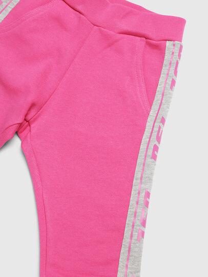 Diesel - PSUITAB, Hot pink - Pants - Image 3