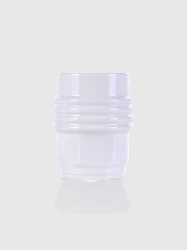 Diesel - 10976 MACHINE COLLEC, White - Cups - Image 1