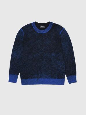 KCONF, Black/Blue - Knitwear