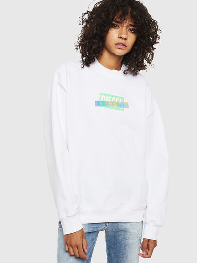 Diesel - F-ANG-S1,  - Sweaters - Image 1