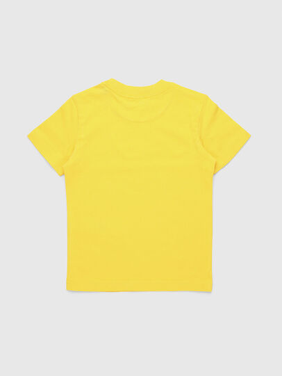 Diesel - TUCSEB-R,  - T-shirts and Tops - Image 2