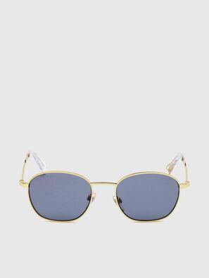 DL0307, Gold - Sunglasses