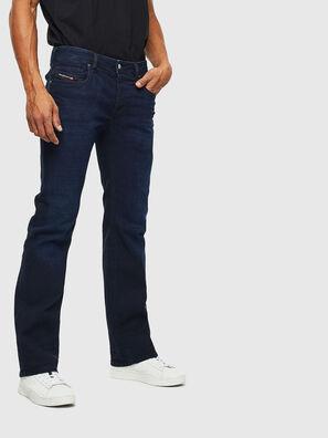 Zatiny 0098I, Dark Blue - Jeans