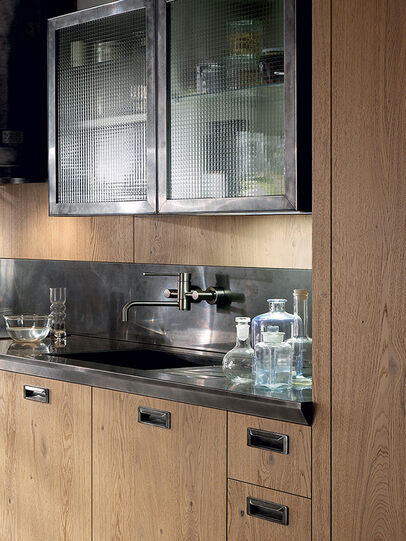 Diesel - STRAIGHT COMPOSITION, Multicolor  - Kitchen - Image 4