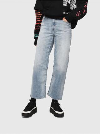 Widee 081AL,  - Jeans