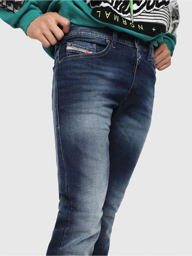 Diesel Thommer 084GR, Medium blue - Jeans - Image 3