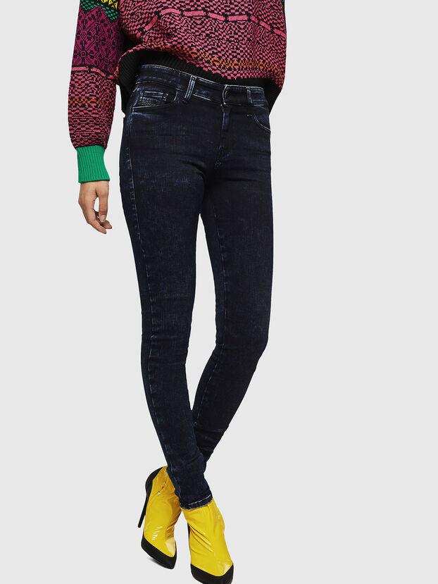 Slandy 082AU,  - Jeans