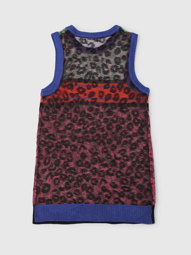 Diesel - KMPARD, Multicolor - Knitwear - Image 2