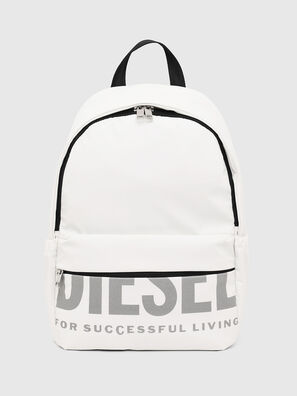 F-BOLD BACK FL II, White - Backpacks