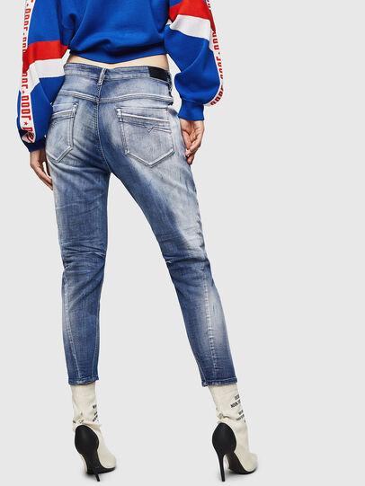 Diesel - Fayza JoggJeans 0870N,  - Jeans - Image 2