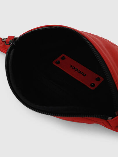 Diesel - ADRIA, Light Red - Belt bags - Image 5