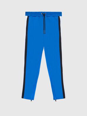 P-COPPER, Blue - Pants