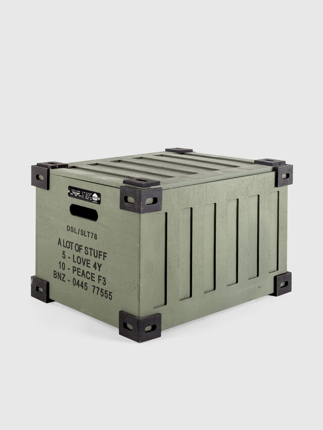 Diesel - 11120 SURVIVAL, Military Green - Home Accessories - Image 3