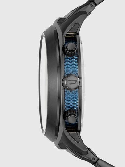 Diesel - DZ4510, Black - Timeframes - Image 2
