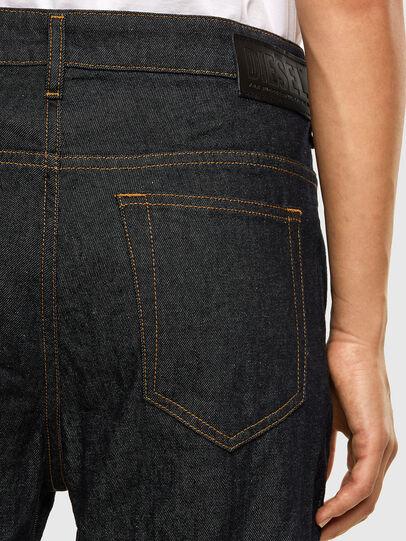 Diesel - Fayza 009HF, Dark Blue - Jeans - Image 4