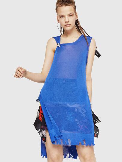 Diesel - M-LONG,  - Knitwear - Image 1