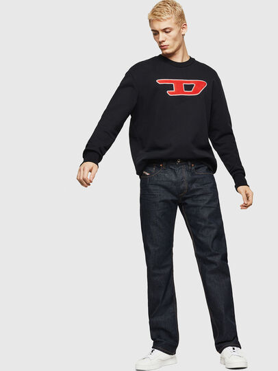 Diesel - Larkee-Relaxed 0088Z,  - Jeans - Image 5