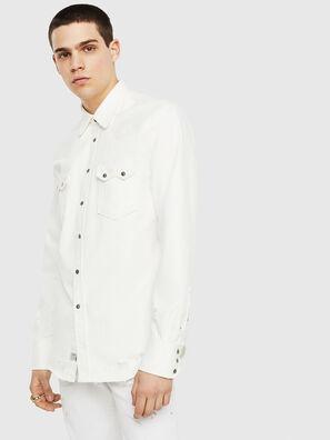 D-LEO,  - Denim Shirts