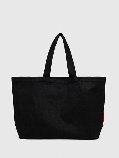 Diesel - D-THISBAG SHOPPER L,  - Shopping and Shoulder Bags - Image 2