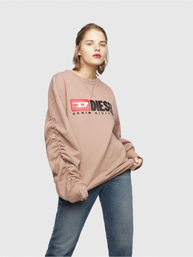 Diesel - F-ARAP, Face Powder - Sweaters - Image 1