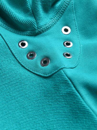 Diesel - DCYRIEL, Azure - Dresses - Image 3