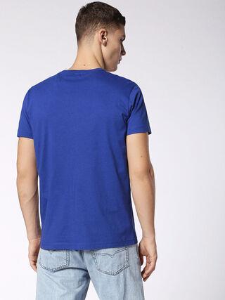 T-DIEGO-QA, Brlliant blue
