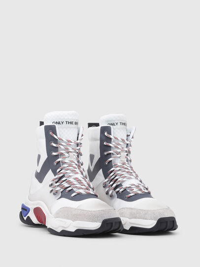 Diesel - S-KIPPER MID LACE,  - Sneakers - Image 2
