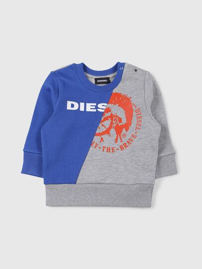 Diesel - SVETTEB,  - Sweaters - Image 1