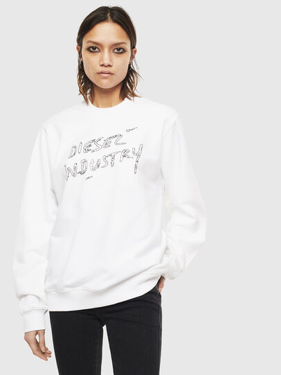 Diesel - F-ANG-S3,  - Sweaters - Image 1