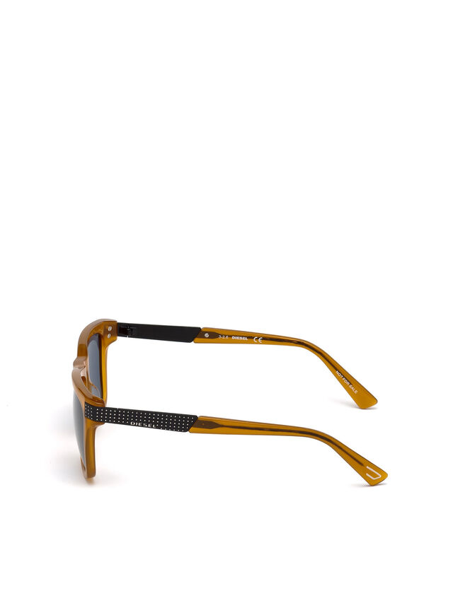Diesel - DL0236, Honey - Eyewear - Image 3