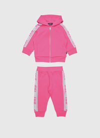 SUITAXB-SET, Hot pink