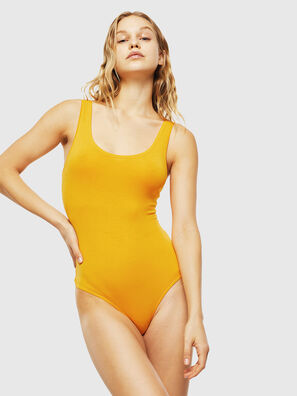 UFTK-BODY, Yellow - Bodysuits
