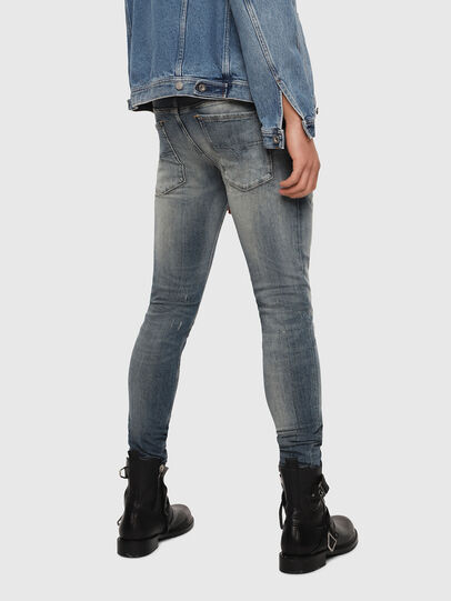 Diesel - Sleenker 069DK,  - Jeans - Image 2