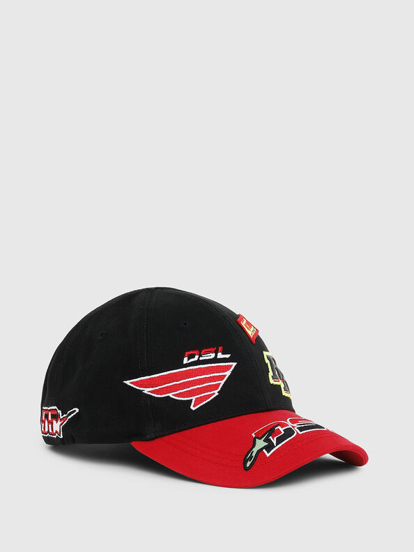 ASTARS-CAP,  - Caps