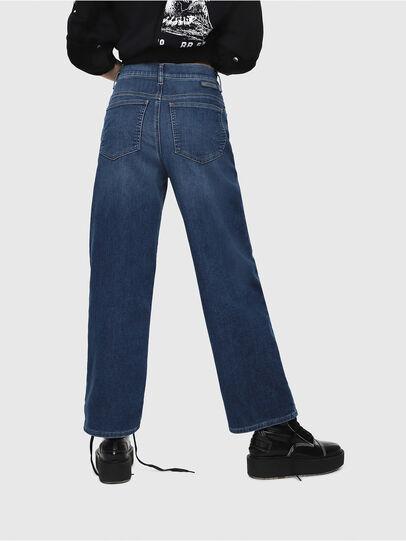 Diesel - Widee JoggJeans 080AR,  - Jeans - Image 2
