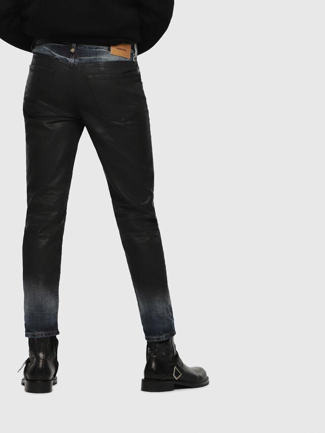 Diesel - Mharky 088AI, Dark Blue - Jeans - Image 2