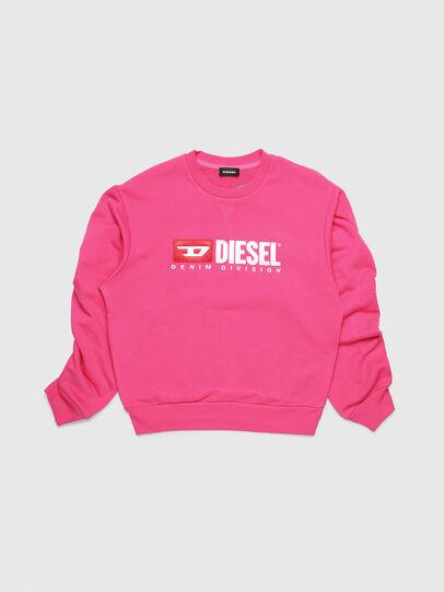 Diesel - SARAP, Pink - Sweaters - Image 1