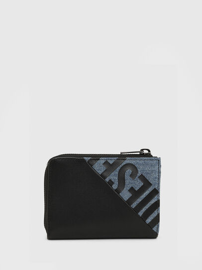 Diesel - L-12 ZIP,  - Small Wallets - Image 1