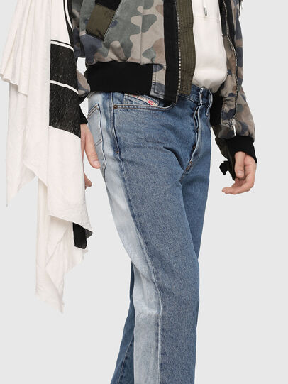 Diesel - Mharky 0077V,  - Jeans - Image 4