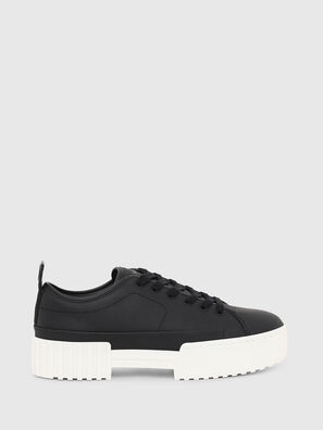 S-MERLEY LC, Black - Sneakers