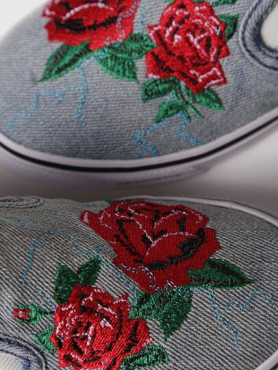 Diesel - SLIP ON 14 ROSE YO,  - Footwear - Image 4
