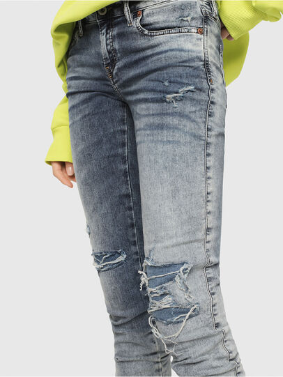 Diesel - Gracey JoggJeans 069FC,  - Jeans - Image 3