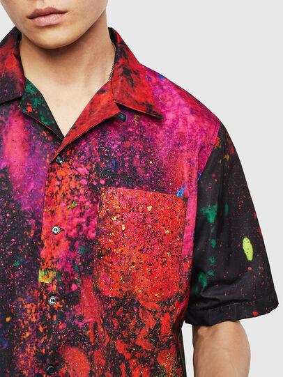 Diesel - S-MOOL,  - Shirts - Image 3