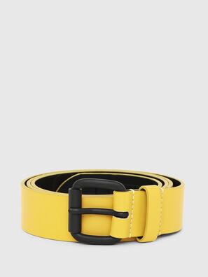 B-SYNT, Yellow - Belts