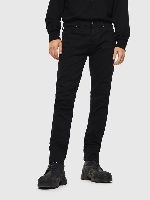 Thommer 0688H, Black/Dark grey - Jeans