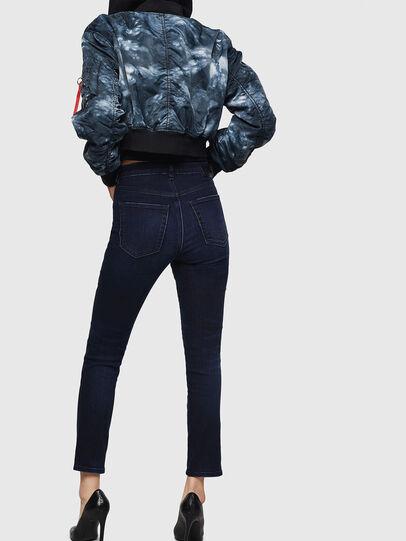 Diesel - Babhila High 083AG,  - Jeans - Image 2