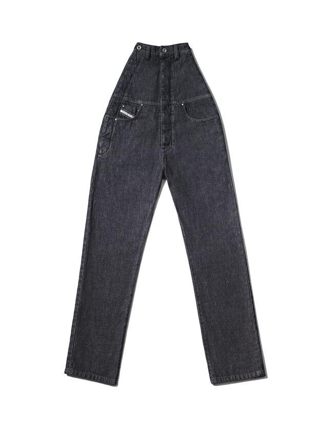 Diesel - GMPT01, Black Jeans - Pants - Image 1