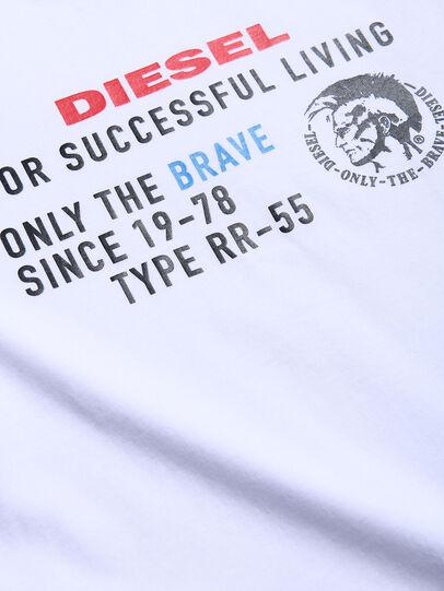 Diesel - TDIEGOXBJ,  - T-shirts and Tops - Image 3
