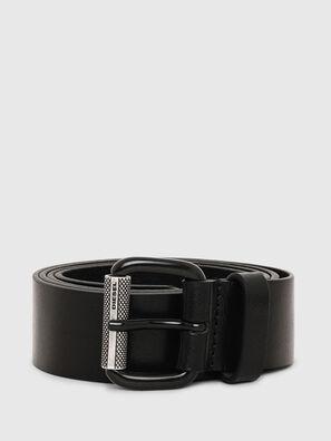 B-READY, Black - Belts