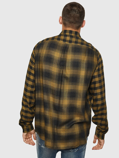 Diesel - S-VEN-CHECK,  - Shirts - Image 2